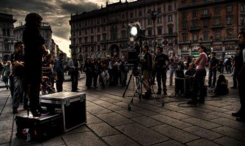 iPhoneだけでLOG撮影とグレーディング(LUT)が可能な時代が来た。