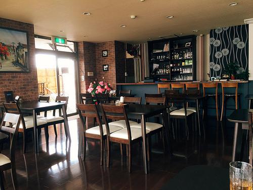 埼玉県の東武東上線・みずほ台駅前のベトナム料理店「ボンジュール・ベトナム」はかなり良いかも!